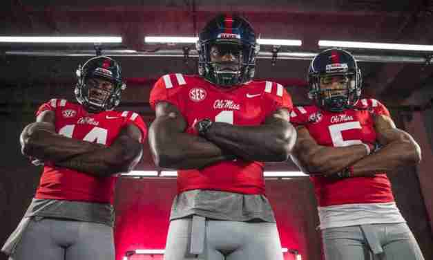 Who Will Replace the 'Big Three' at Ole Miss Wide Receiver?