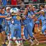 Ole Miss beats Louisiana twice, wins NCAA Oxford Regional