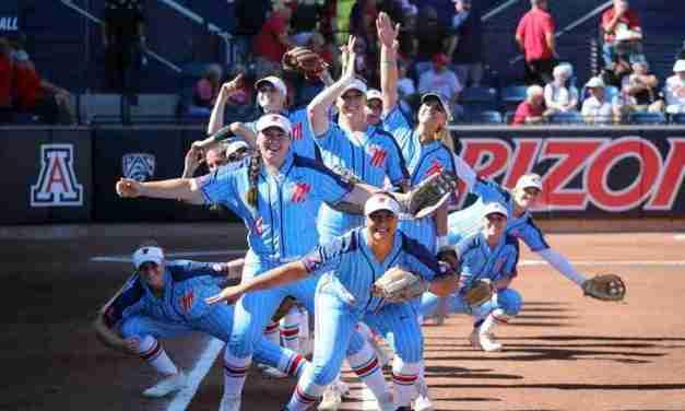 Future of Ole Miss Softball Looks Bright