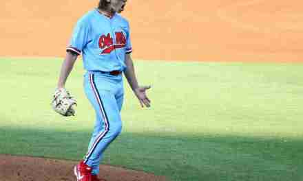 Postgame Presser: Ole Miss defeats Clemson, 6-1, to advance to Regional Championship