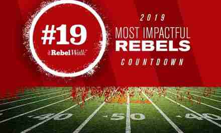 Most Impactful Rebels for 2019: No. 19 Dontario Drummond