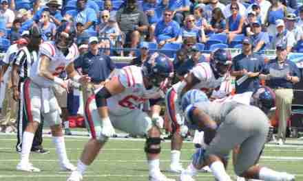 Jake's Takes: Keys to an Ole Miss Win over Arkansas