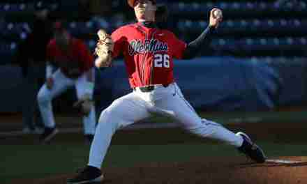 LIVE BLOG: Ole Miss vs. Belmont (Game 1)