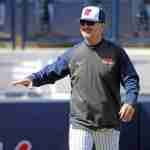 Bianco discusses NCAA decision granting extra year of eligibility for spring sports