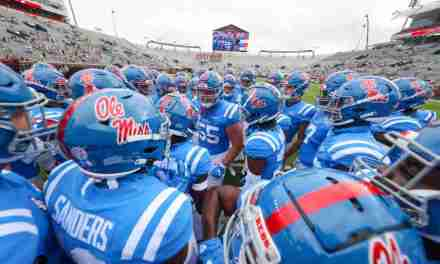 BARNEStorming: SEC Stats and Some Thoughts Around the College Football World