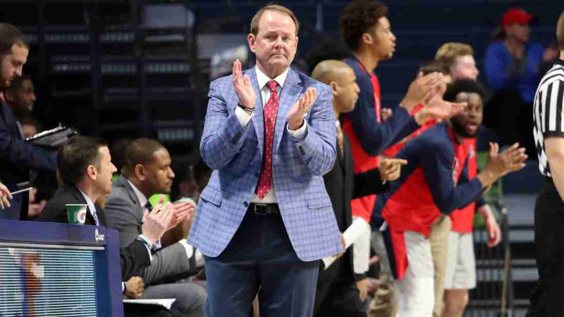 Slam Dunk in the 'Sip as Kermit Davis, Rebels add three on National Signing Day