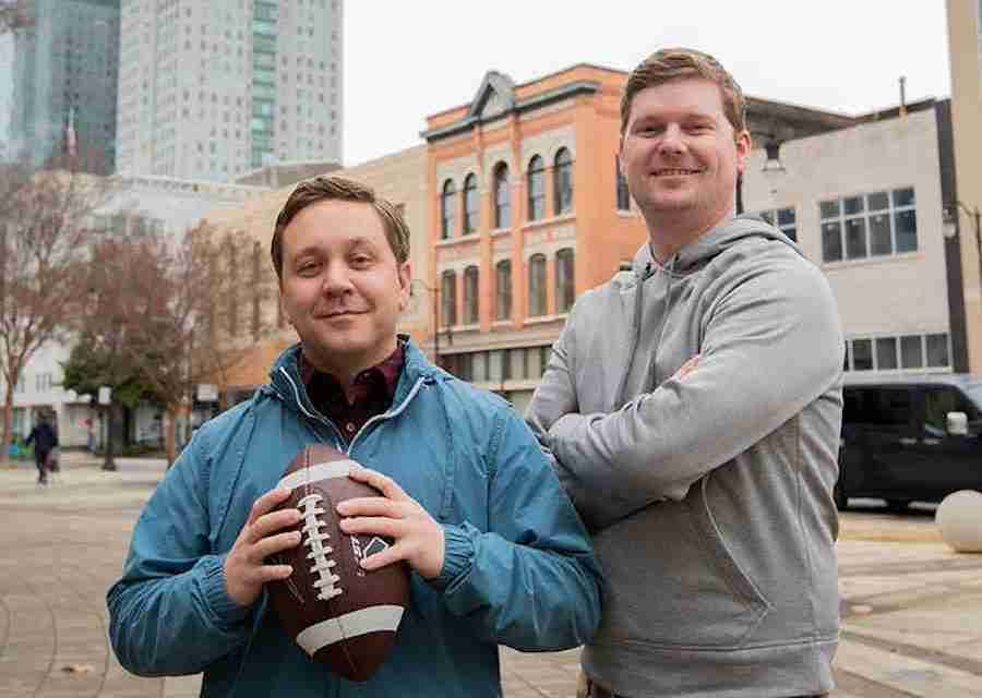 Five Questions with 'SEC Shorts' creators Josh Snead and Robert Clay