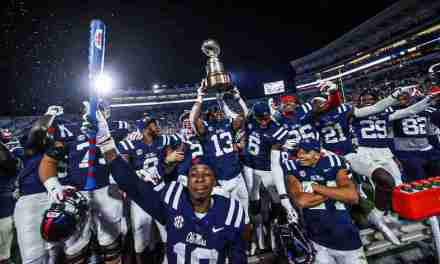 Gamer: Ole Miss defeats State, 31-24, to win 2020 Egg Bowl