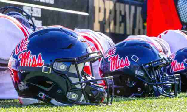 WATCH: Ole Miss LB Jacquez Jones and WR Jonathan Mingo talk in weekly presser