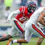 Landshark 'going with the flow': Rebels' A.J. Finley looks ahead to LSU game