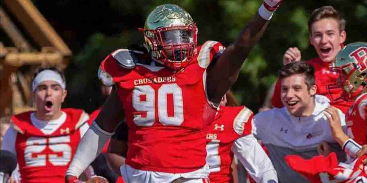 As Signing Day Approaches, Star DT Tywone Malone set to visit Aggies, Rebs and Vols