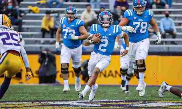 Gamer: Ole Miss loses heartbreaker on the road at LSU, 53-48