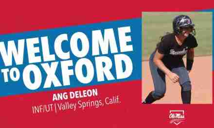 Softball Adds Ang DeLeon to 2021 Signing Class