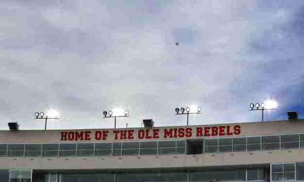 Coach Kiffin gives update on Rebels' COVID-19 status, practice suspension