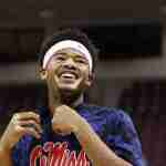 Shuler's Career-High 31 Points Lead Ole Miss Past South Carolina, 81-74