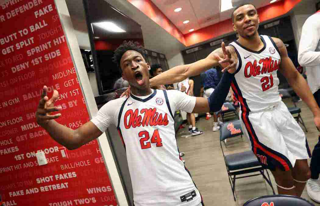 New Episode! Ep. 4: Ole Miss BEATS #10 Mizzou, Coaching Rumors, NFL Draft Preview