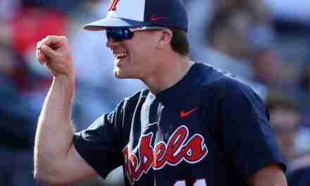 From the Vaught to Swayze: Plumlee transitioning to baseball season