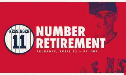 Baseball to Retire Don Kessinger's Jersey Number