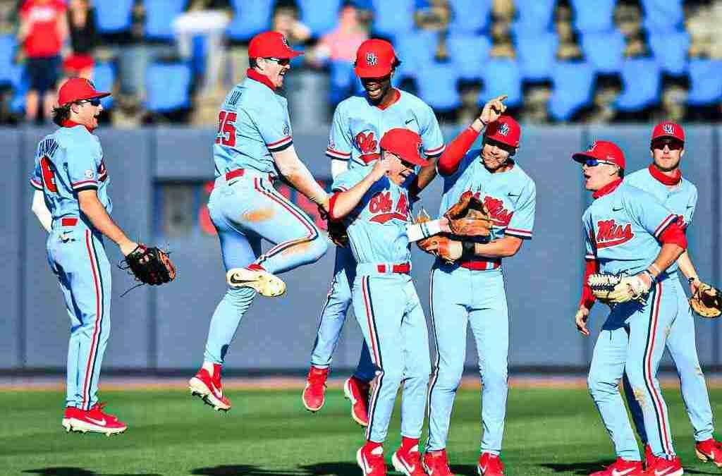 Ep. 9: Baseball Sweeps Auburn, Beats UCA, Spring Practice Begins Tuesday