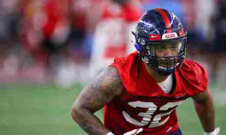 Mix of returnees and newcomers will bring depth, increased competition to Ole Miss defense