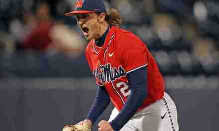 Showdown in Oxford: No. 3 Ole Miss hosts No. 2 Arkansas in SEC clash