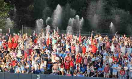 Ole Miss included in NCAA list of 20 Potential Regional Host Sites