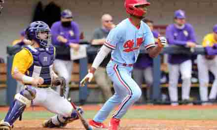 Preview: Diamond Rebs host South Carolina in Battle Between SEC East and West