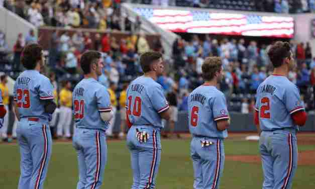 Ole Miss Falls, 10-7, in Regional Game to Southern Miss