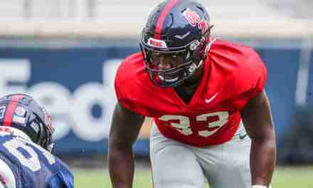 Ole Miss Football Practice Report: Defense plays well in Saturday's scrimmage