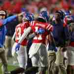 Ole Miss moves up four spots to No. 13 in Associated Press Top 25