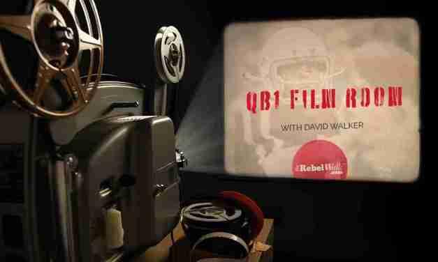 QB Film Room: Ole Miss 43, Louisville 24