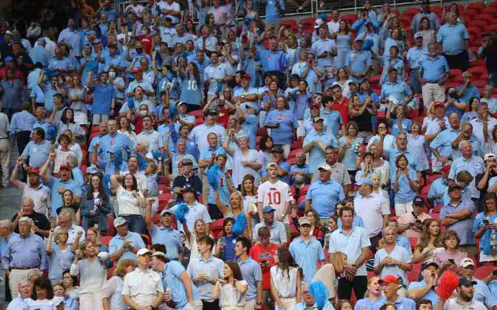 Lane Kiffin encourages Ole Miss fans to be in The Vaught for home opener against Austin Peay