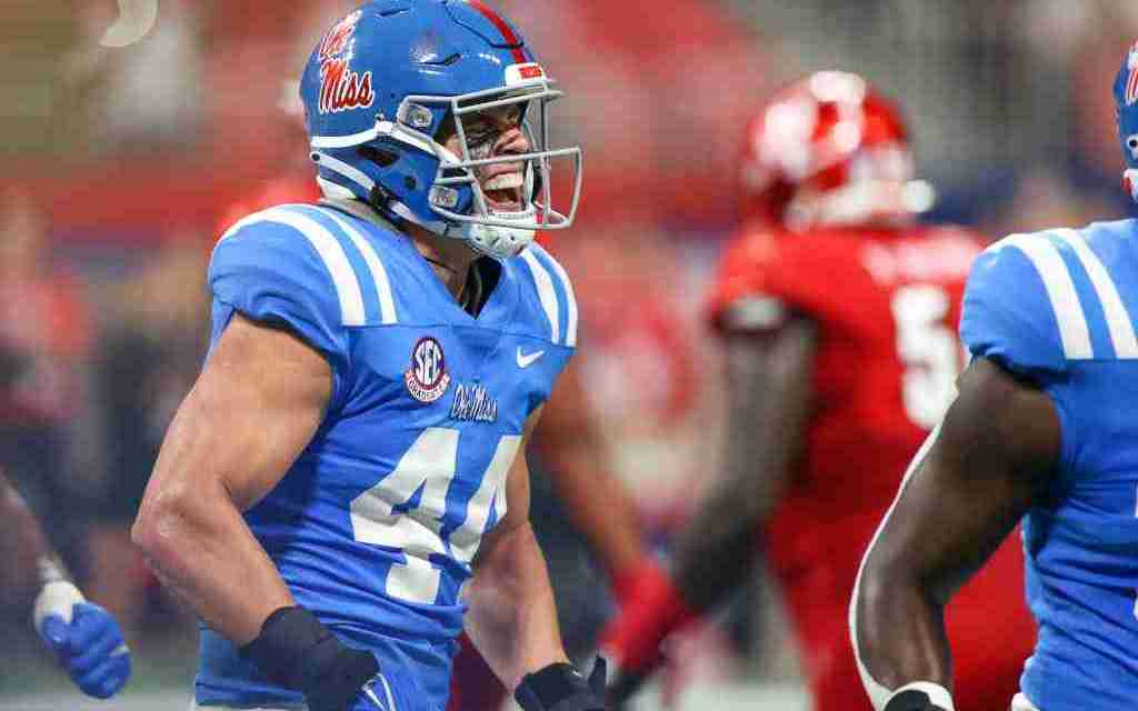 Ole Miss defense takes advantage of its 'Chance' to showcase improvements