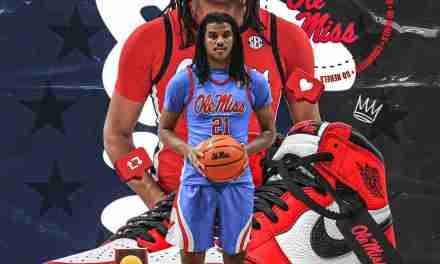 Four Star Center Ewin Chooses Ole Miss over Other High Majors