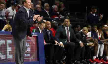 Ole Miss Hoops Preview: Non-Conference Edition