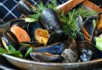 Moules Mariniere - TheRecipe.Website