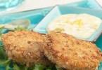 Simple Salmon Cakes - TheRecipe.Website
