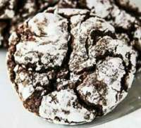 Cappuccino Crinkles - TheRecipe.Website