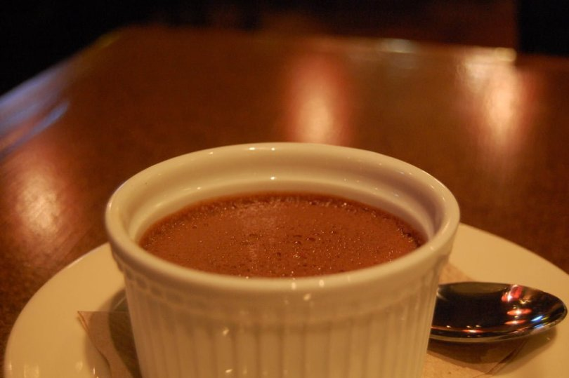 Chocolate Pots de Creme - TheRecipe.Website