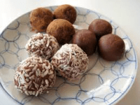 Chocolate Truffles - TheRecipe.Website