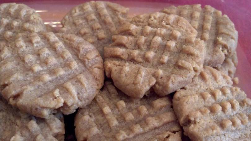Peanut Butter Cookies - Therecipe.website