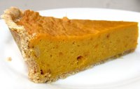 Sweet Potato Pie - TheRecipe.Website