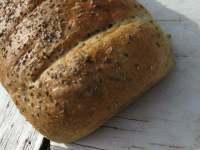 Dutch Dill Bread - TheRecipe.Website