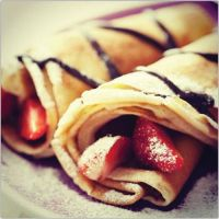 Fruit Puff Pancakes - Therecipe.website