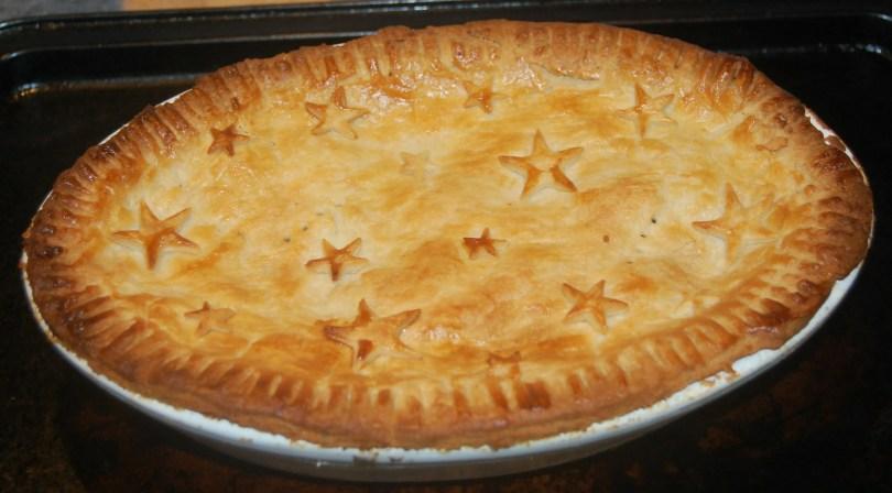 Lamb Pie - TheRecipe.Website