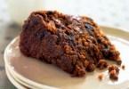 Plum Pudding - TheRecipe.Website