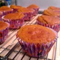 Piumpkin Corn Muffins - TheRecipe.Website