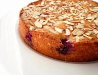 Raspberry Almond Coffee Cake - TheRecipe.Website