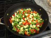 Sauteed Baby Vegetables - TheRecipe.Website