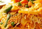 Vegetable Biryani - TheRecipe.Website